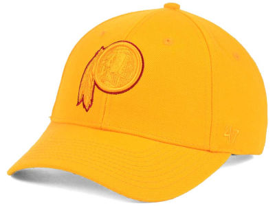 Washington Redskins '47 NFL Double Time '47 MVP Cap