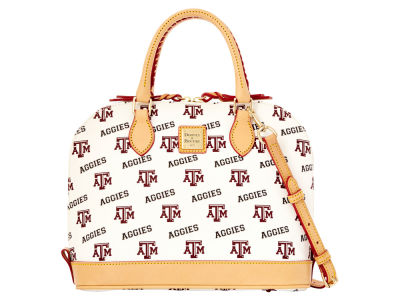 Texas A&M Aggies Dooney & Bourke Zip Zip Satchel