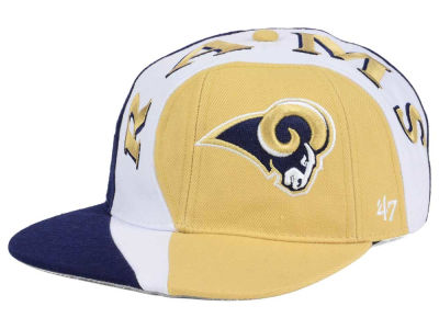Los Angeles Rams '47 NFL Circuit '47 CAPTAIN Cap