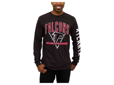 Atlanta Falcons NFL Men's Nickel Formation Long Sleeve T-Shirt