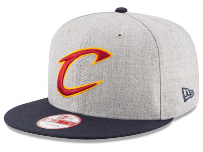 Cleveland Cavaliers New Era 2016 NBA Secondary Champ 9FIFTY Cap