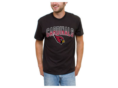 Arizona Cardinals NFL Men's Split Arch T-Shirt