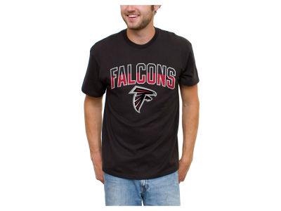 Atlanta Falcons NFL Men's Split Arch T-Shirt