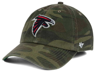 Atlanta Falcons NFL Harlan '47 FRANCHISE Cap