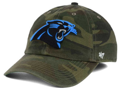 Carolina Panthers NFL Harlan '47 FRANCHISE Cap