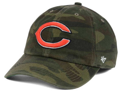 Chicago Bears NFL Harlan '47 FRANCHISE Cap