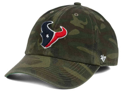 Houston Texans NFL Harlan '47 FRANCHISE Cap