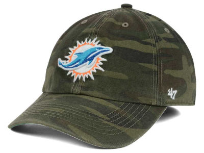 Miami Dolphins NFL Harlan '47 FRANCHISE Cap