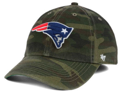 New England Patriots NFL Harlan '47 FRANCHISE Cap