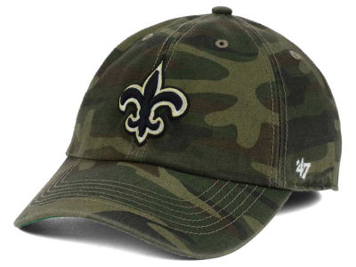 New Orleans Saints NFL Harlan '47 FRANCHISE Cap
