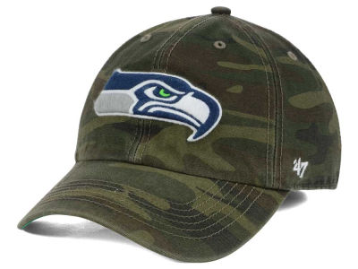 Seattle Seahawks NFL Harlan '47 FRANCHISE Cap