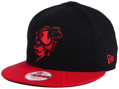 Albuquerque Dukes New Era MiLB Dukes Customs 9FIFTY Cap