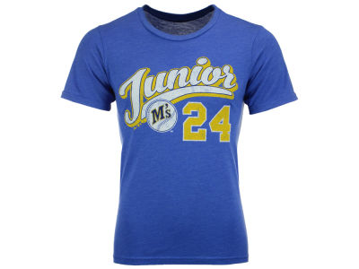 Seattle Mariners Ken Griffey Jr. MLB Men's Junior 24 T-Shirt
