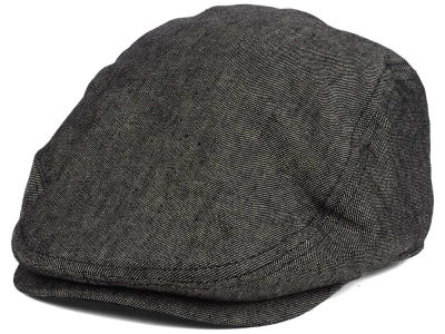 LIDS Private Label PL 3 Panel Flatcap