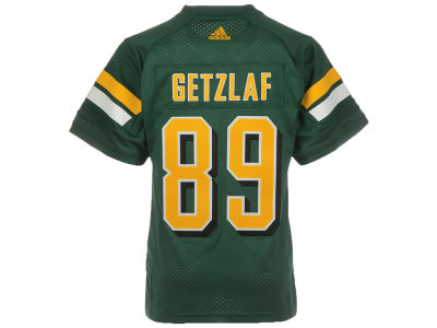 Edmonton Eskimos Chris Getzlaf adidas CFL Men's Premier Player Jersey