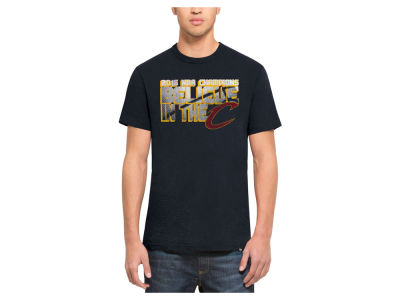 Cleveland Cavaliers '47 NBA Men's Champ Scrum T-Shirt