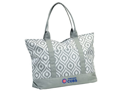 Chicago Cubs Ikat Tote