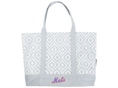New York Mets Ikat Tote