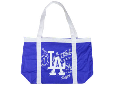 Los Angeles Dodgers Ikat Tote