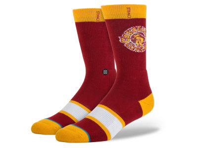 Cleveland Cavaliers Stance NBA Hardwood Classic Socks