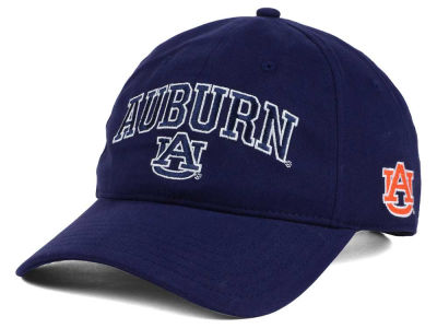 Auburn Tigers Under Armour NCAA Brushed Twill Adjustable Cap