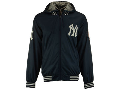 New York Yankees MLB Men's Ripstop Rev Jacket