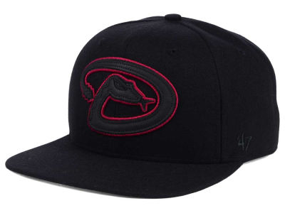 Arizona Diamondbacks '47 MLB '47 Mercenary Snapback Cap