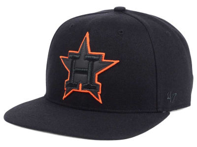 Houston Astros '47 MLB '47 Mercenary Snapback Cap