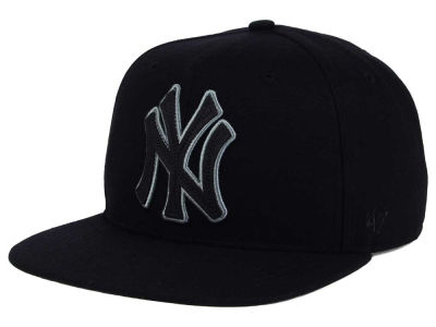 New York Yankees '47 MLB '47 Mercenary Snapback Cap