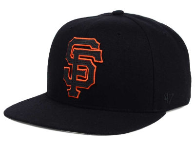 San Francisco Giants '47 MLB '47 Mercenary Snapback Cap