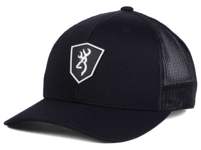 Browning Shield Trucker Cap