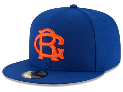 New York Mets New Era MLB 2016 Turn Back The Clock 59FIFTY Cap