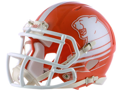 BC Lions Speed Mini Helmet
