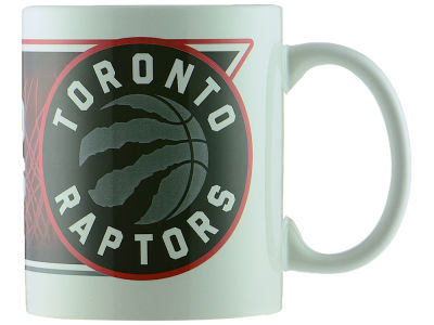 Toronto Raptors Sublimated Coffee Mug - 11oz