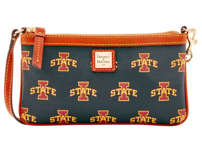 Iowa State Cyclones Dooney & Bourke Large Wristlet