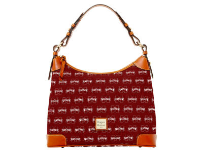 Mississippi State Bulldogs Dooney & Bourke Hobo Bag