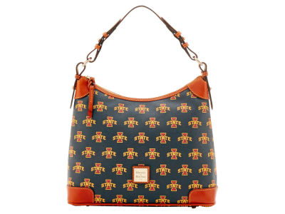 Iowa State Cyclones Dooney & Bourke Hobo Bag