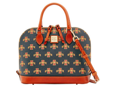 Iowa State Cyclones Dooney & Bourke Zip Zip Satchel