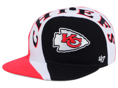 Kansas City Chiefs NFL Circuit '47 CAPTAIN Cap
