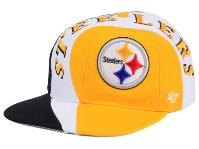 Pittsburgh Steelers NFL Circuit '47 CAPTAIN Cap