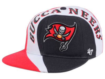 Tampa Bay Buccaneers NFL Circuit '47 CAPTAIN Cap