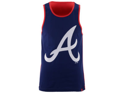 Atlanta Braves MLB Men's All Season Tank