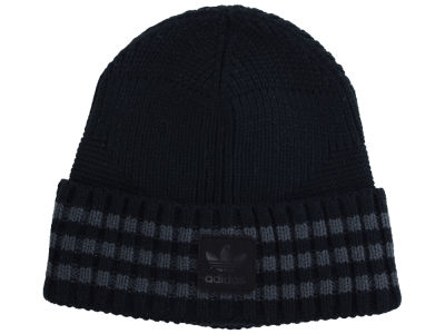 adidas Originals Cable Fold Up Beanie
