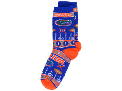Florida Gators 2016 Ugly Sweater Socks