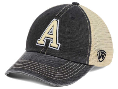 Army Black Knights Top of the World NCAA Wickler Mesh Cap