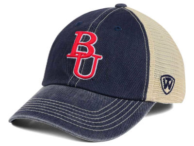 Belmont University Bruins Top of the World NCAA Wickler Mesh Cap