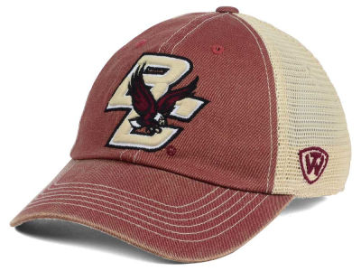 Boston College Eagles Top of the World NCAA Wickler Mesh Cap
