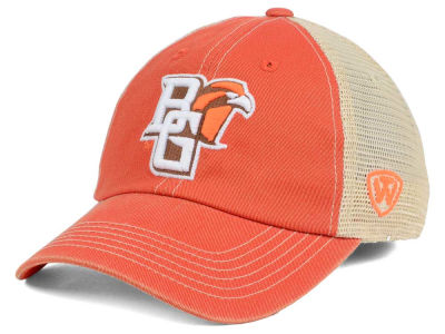 Bowling Green Falcons Top of the World NCAA Wickler Mesh Cap