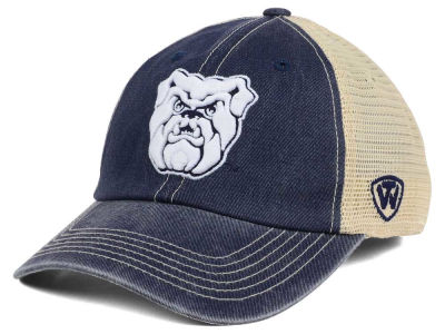 Butler Bulldogs Top of the World NCAA Wickler Mesh Cap