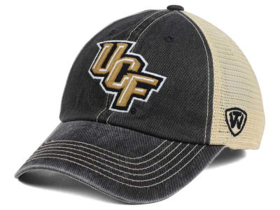 University of Central Florida Knights Top of the World NCAA Wickler Mesh Cap